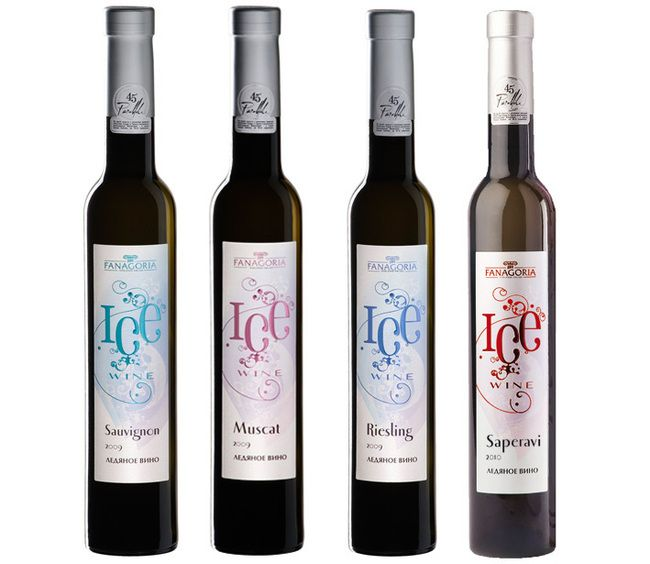 Icewine in Germany