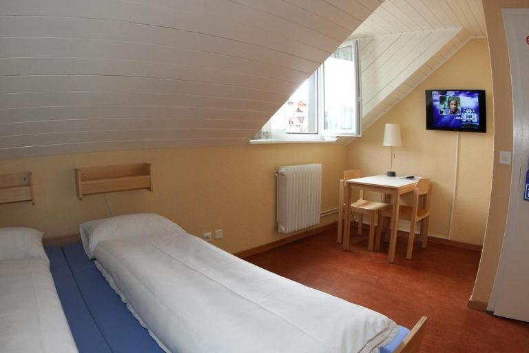 Hostel Bern Backpackers Glocke