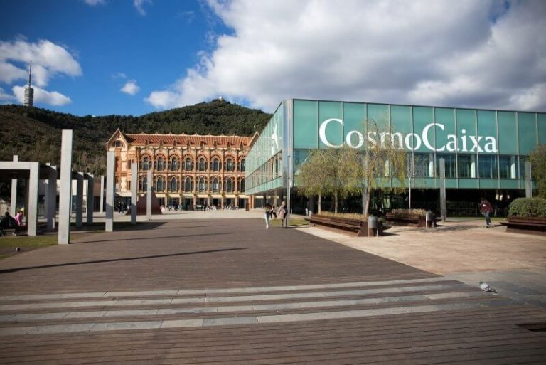 CosmoCaixa Science Museum