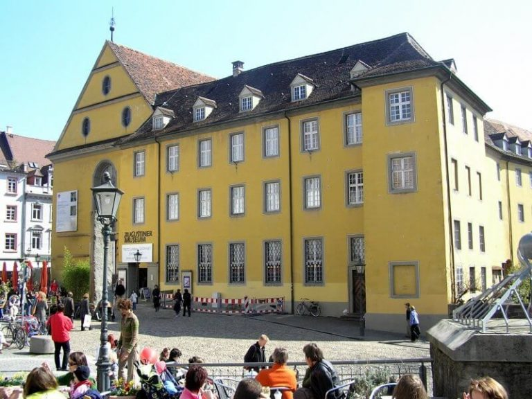Museum of the Augustinians