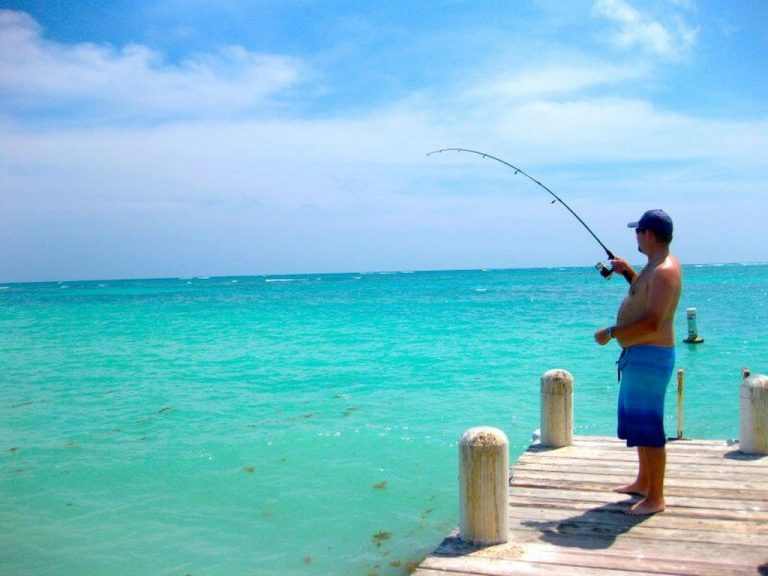 Punta Cana Fishing