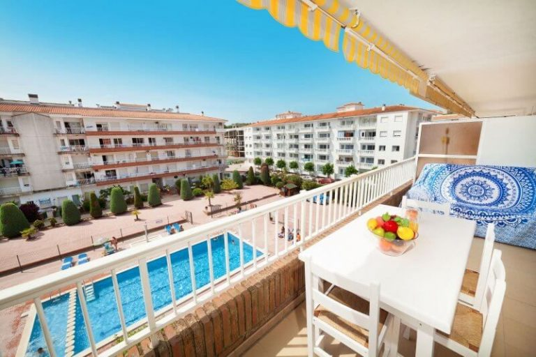 Hotel in Blanes
