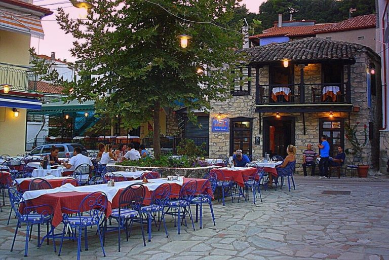 "Family restaurant ""Antulas"""