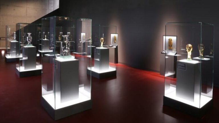 Museum of German Football Hall of Fame