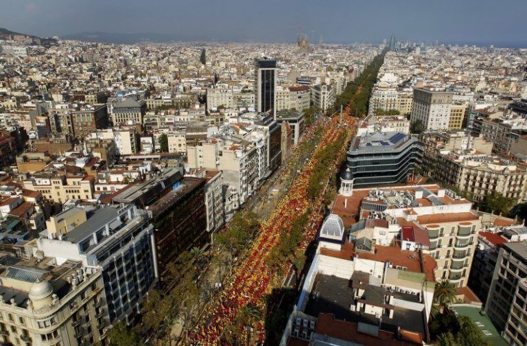 Moderador Locomotora Aptitud  Tourist's guide to Shopping in Barcelona: where, what and when to buy –  Joys of Traveling