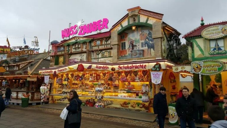 Freimarkt Fair
