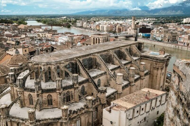 Tortosa Cathedral