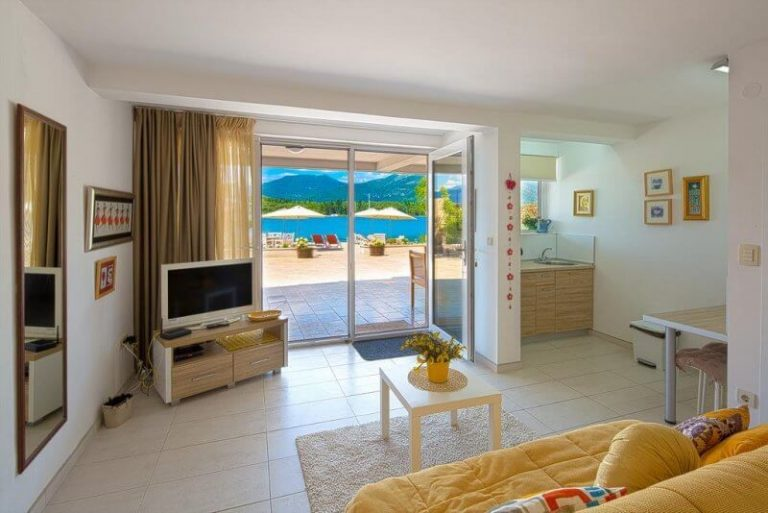 Apartments Aruba in Tivat