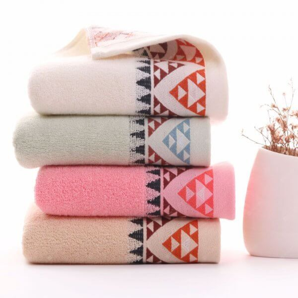 Indian towels