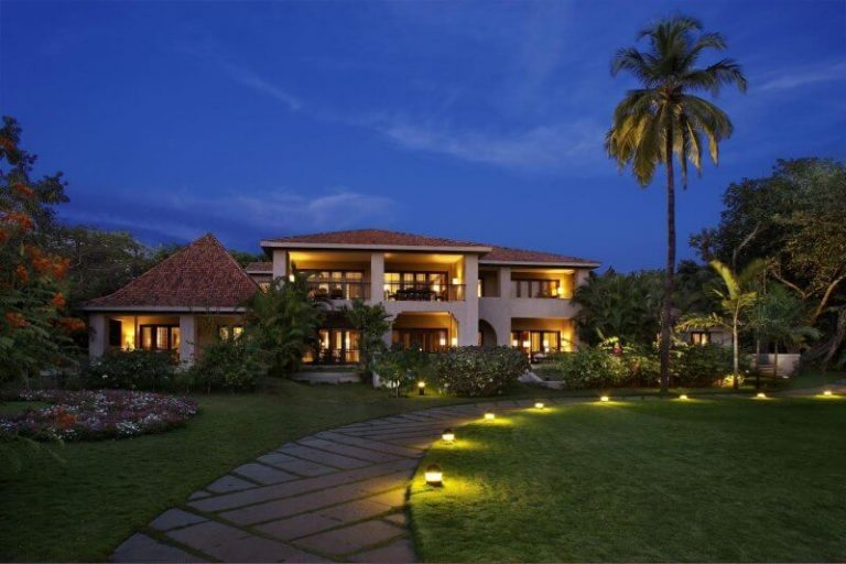 The Leela Goa Beach - 5 *
