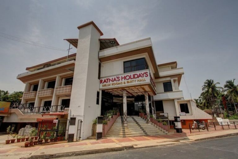Guest house in Gokarna