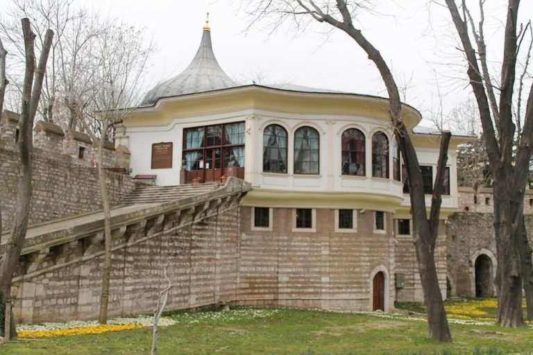 Literary Museum and Library of Mehmed Hamdi Tanpinar