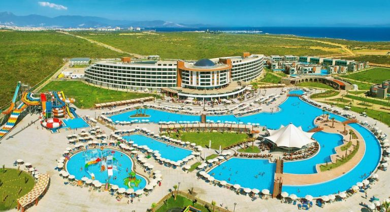 5 * Hotel Aquasis De Luxe Resort & SPA