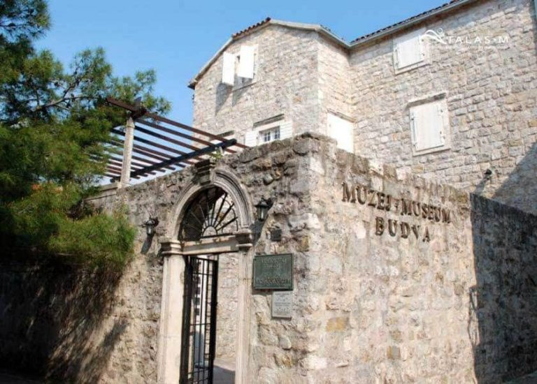 Look yourself: archaeological museum