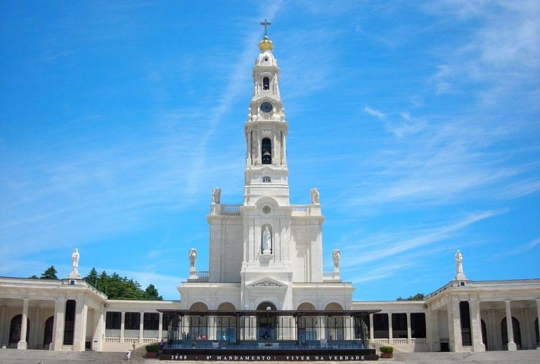 Photo: Basilica of the Virgin Mary