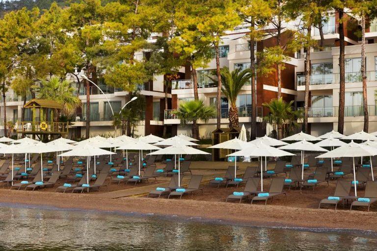 Beach Hotel Sentido Orka Lotus Beach