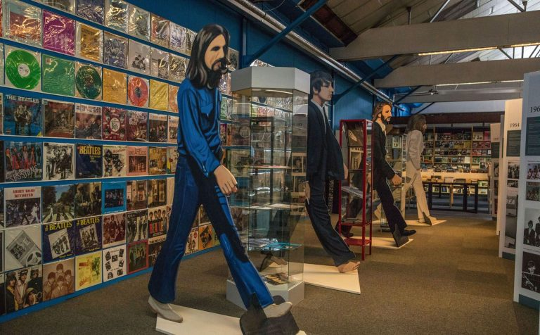 Beatles Museum, Alkmaar