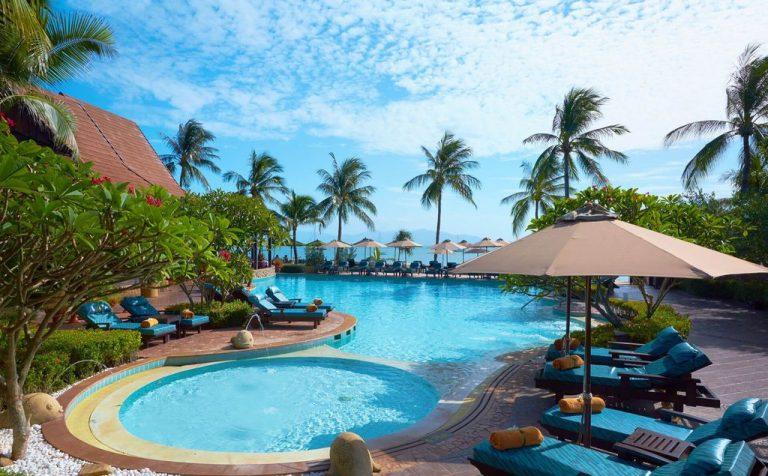 4 * Hotel Bo Phut Resort and Spa