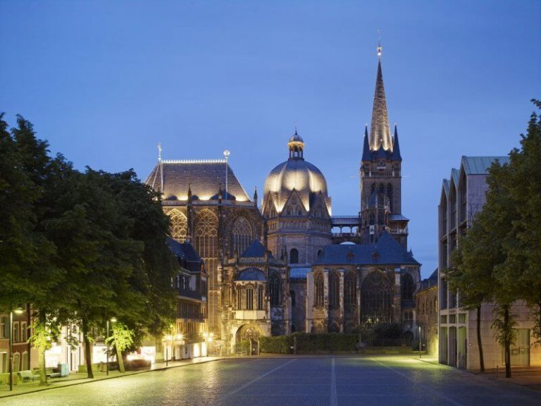 Aachen (Imperial) Cathedral