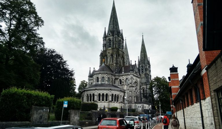 St. Fin Barra Cathedral, Cork