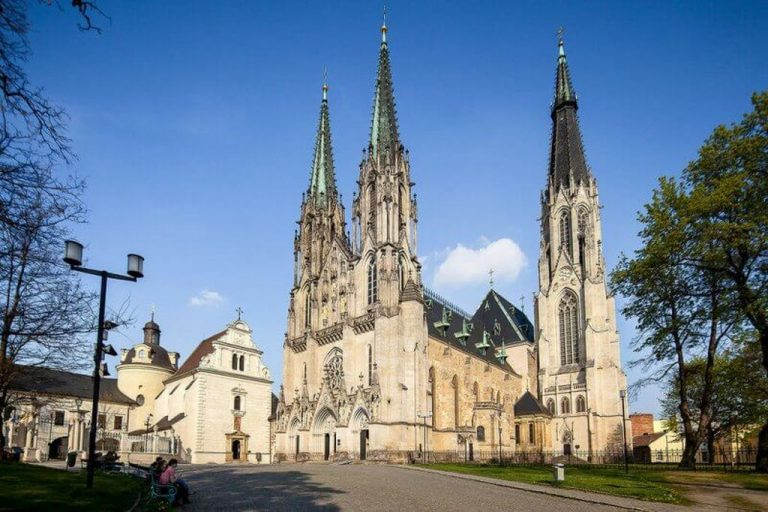 Cathedral of St. Wenceslas