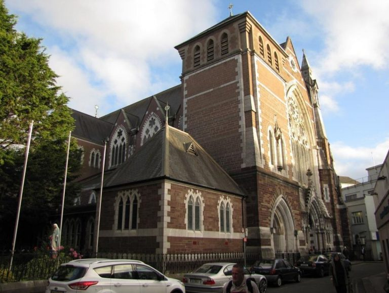 Church of Saints Peter and Paul, Cork