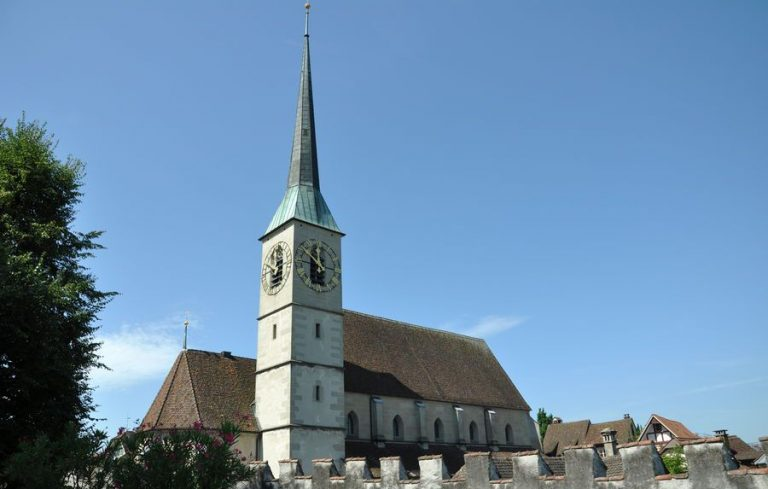 Church of St. Oswald