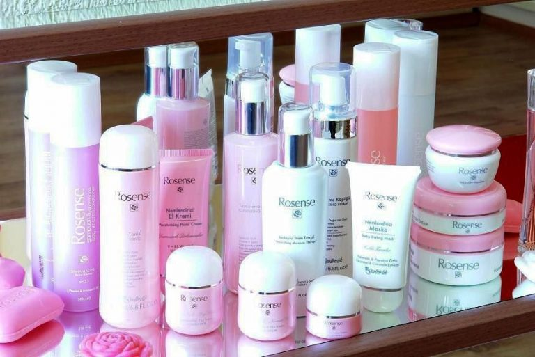 Rosense Cosmetics
