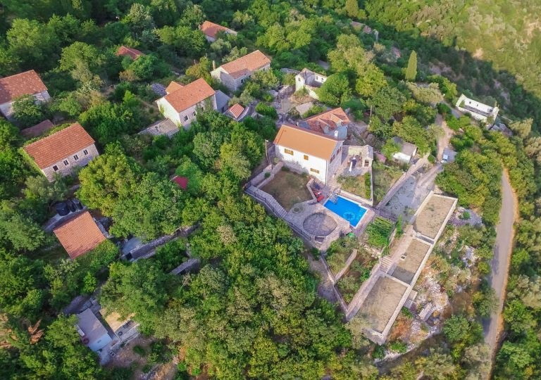 Villa with pool for rent