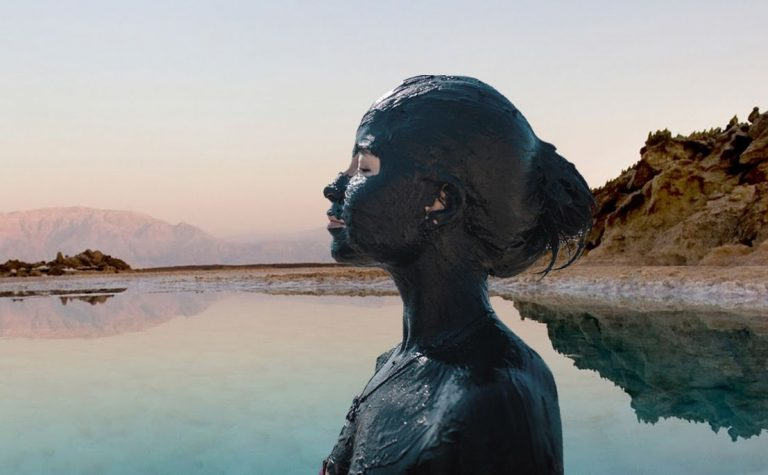 Dead Sea Treatment