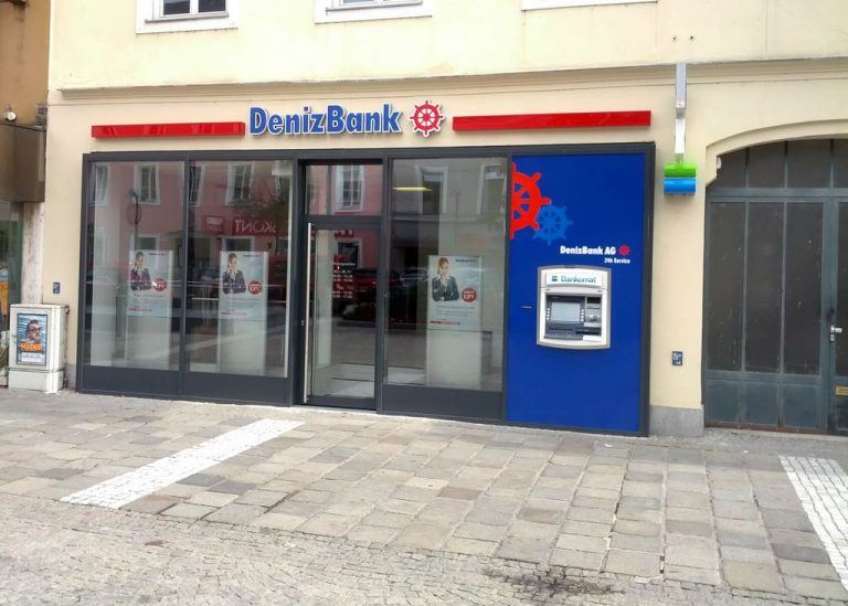 Turkish bank DenizBank