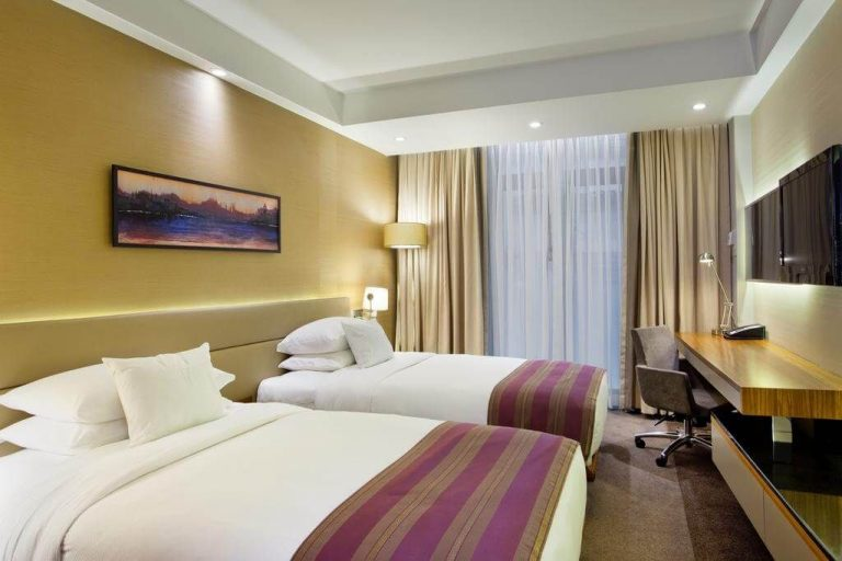 DoubleTree By Hilton Istanbul - Old Town Room