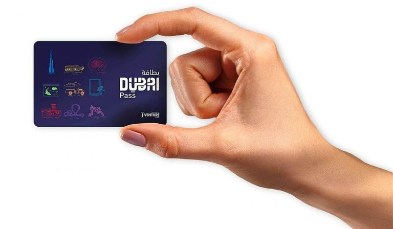 Tour Pass Dubai Pass