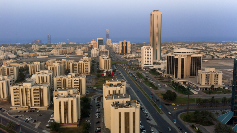 Al Fujairah - the youngest emirate of the UAE