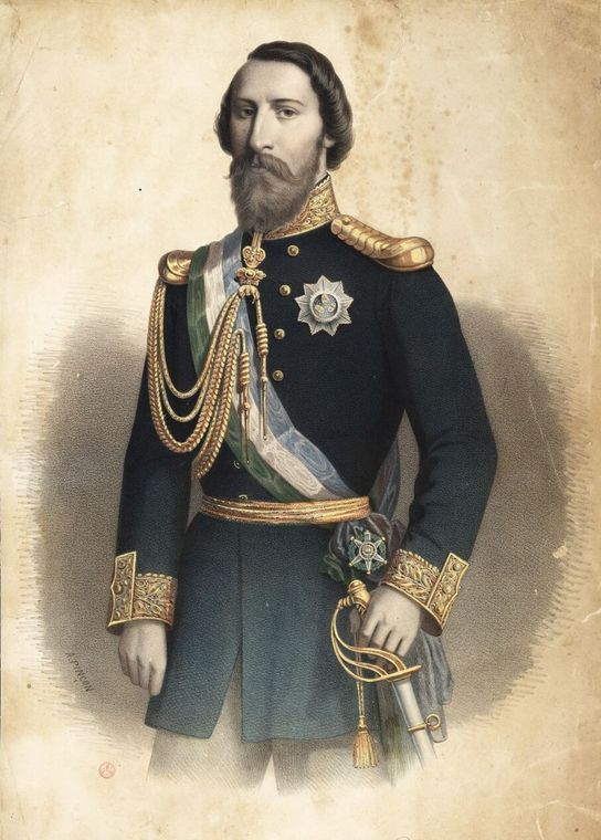 King of Portugal Fernando II