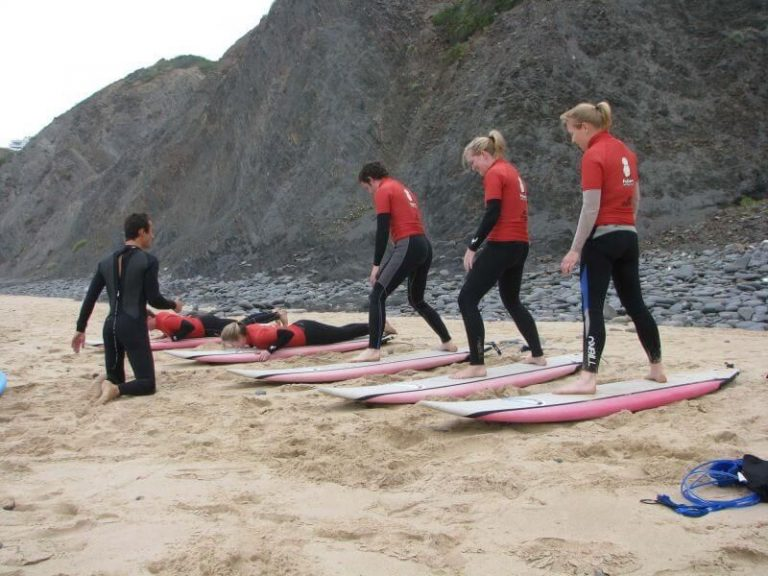 Future Surfing Briefing