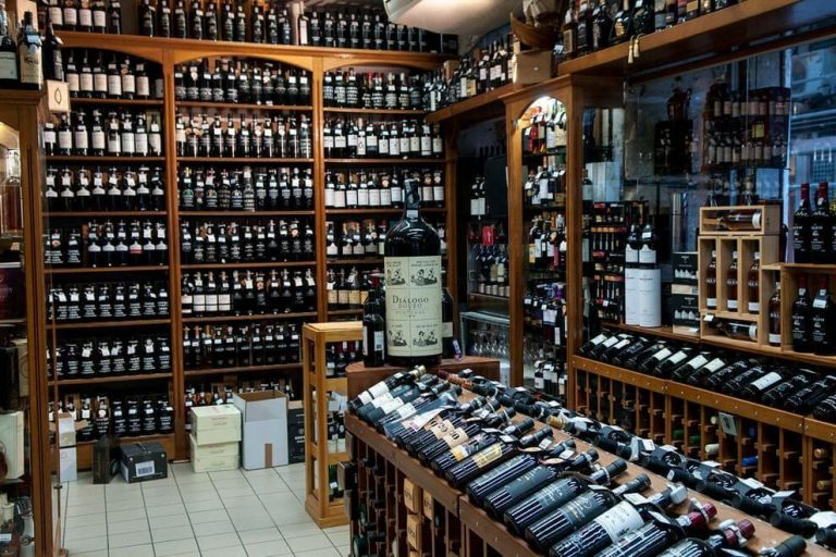 Wine Boutique Garrafeira Nacional