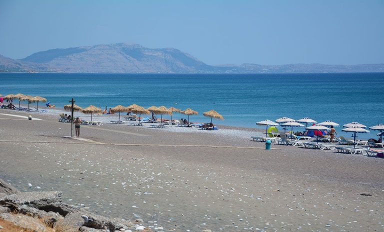 Beach Gennadi Beach