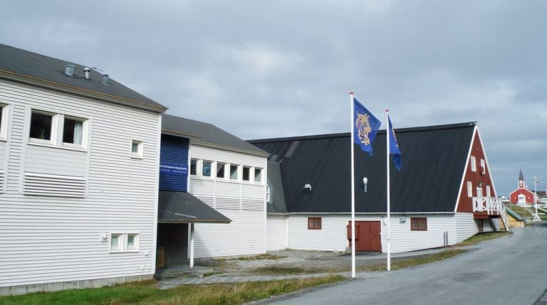 National Museum of Greenland
