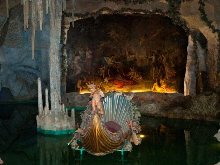 Grotto of Venus