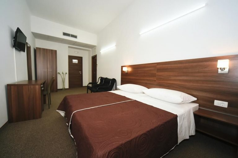 Room at Riva Rooms