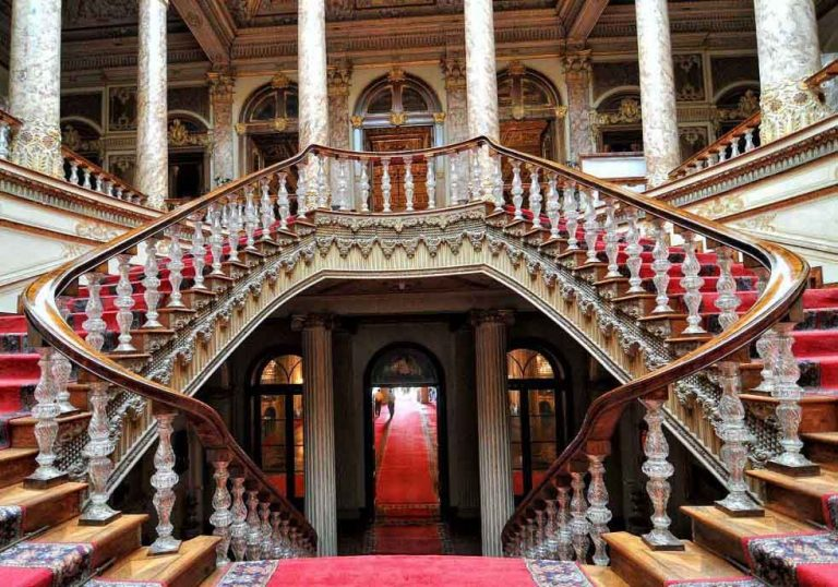 Imperial staircase