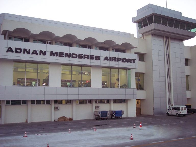 Izmir International Airport