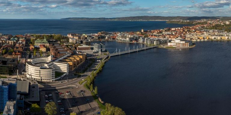 Jonkoping City