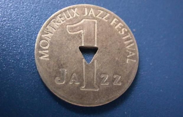 Jazz is the currency during the Montreux Jazz Festival
