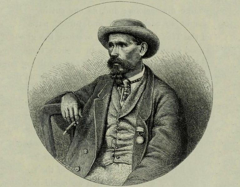 Image of Jean-Antoine Carrel