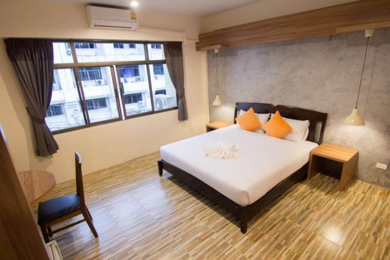 Budget Accommodation at KL Boutique Hotel