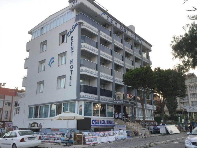 Hotel Kent Hotel