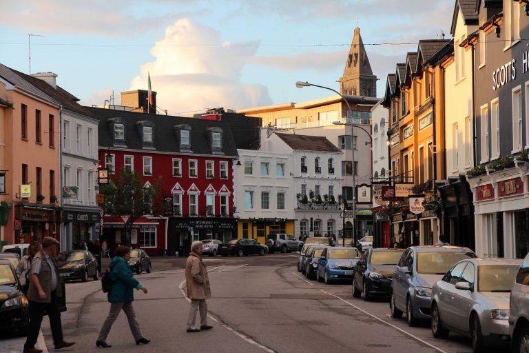 Killarney City