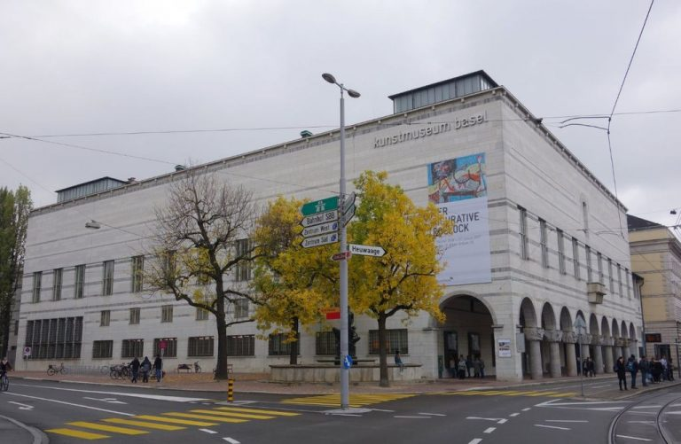 Basel Museum of Fine Arts